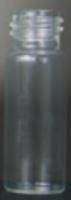 Viales de vidrio borosilicato a rosca