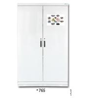 Armario para productos inflamables TIPO 60. 2 puertas. Grande.