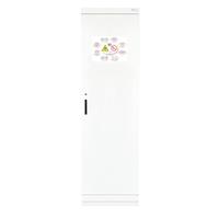 Armario de seguridad para productos inflamables tipo 90. 1 puerta, largo
