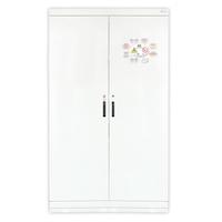 Armario de seguridad para productos inflamables TIPO 90. 2 puertas.