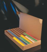 Caja para archivo