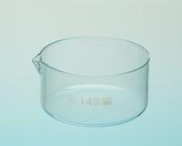 Cristalizadores con pico DIN 12.338. SIMAX