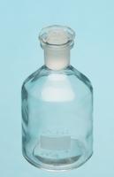 Frascos boca estrecha con tapón de vidrio. SIMAX
