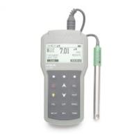 aparato pHmetro para la industria láctea