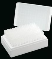 Sistema de archivo de muestras transparente
