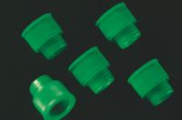Tapones en polietileno de 10,60 mm de diámetro interno