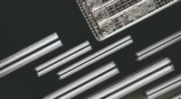 Tubos de vidrio, fondo redondo