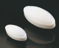 Varillas agitadoras forma ovoide